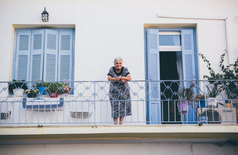 HOROSKOOP naistele | Milline sa 70-aastasena oled?