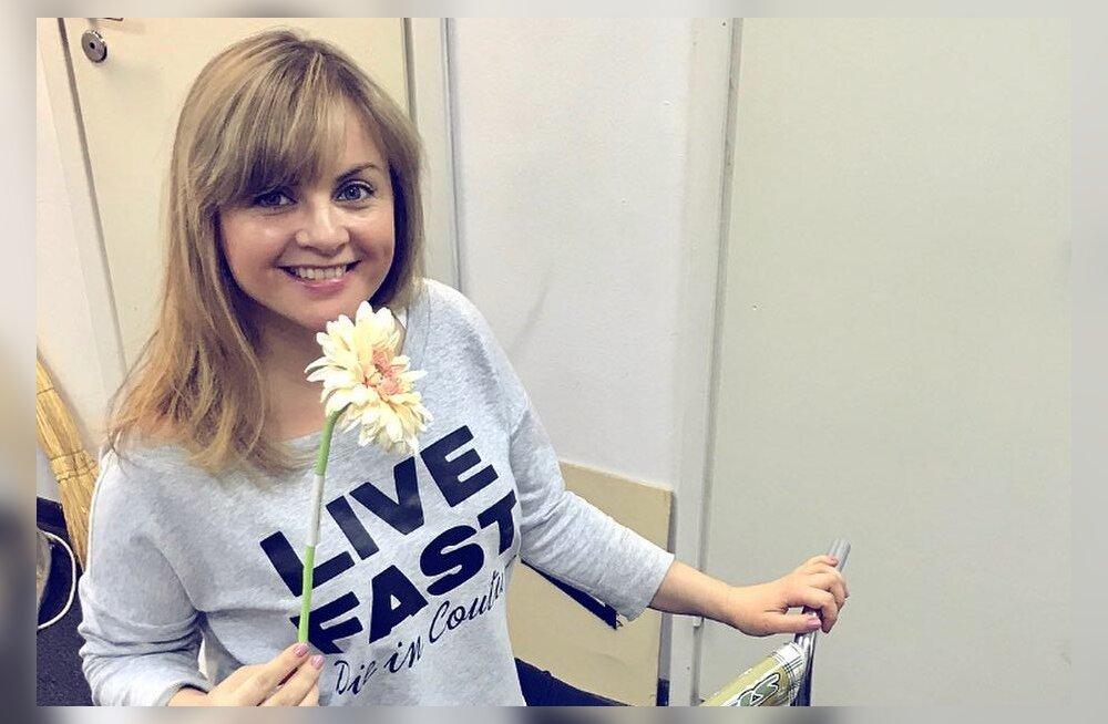 """""""Послушай я вас, у меня не было бы ни ребенка, ни мужа"""": Юлия Проскурякова ответила на нападки хейтеров"""