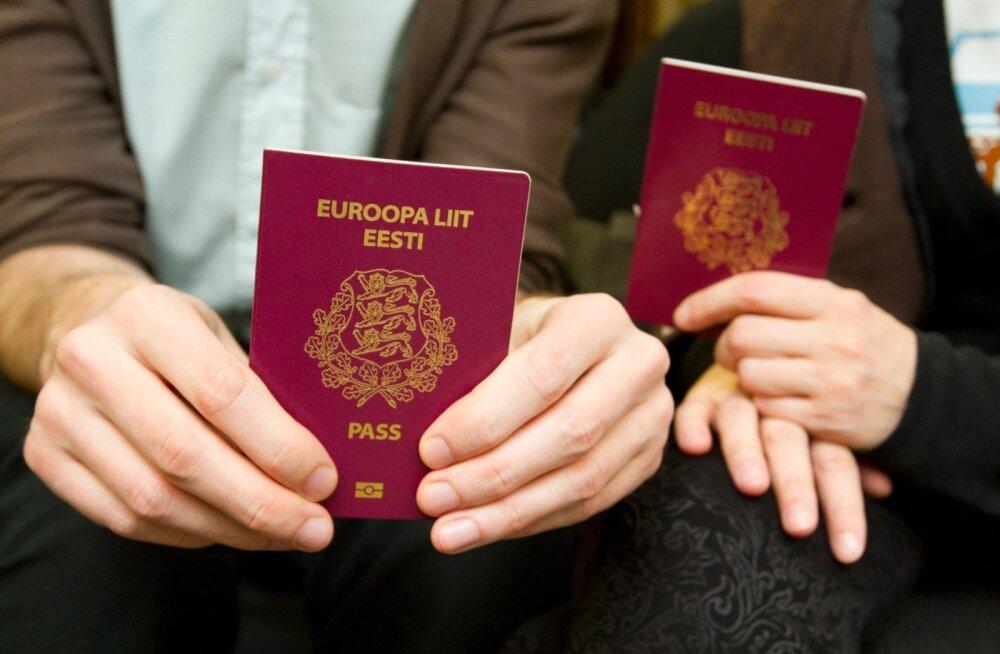 Riik tuleb appi neile, kes tahavad kodakondsuse saamiseks eesti keelt õppida.