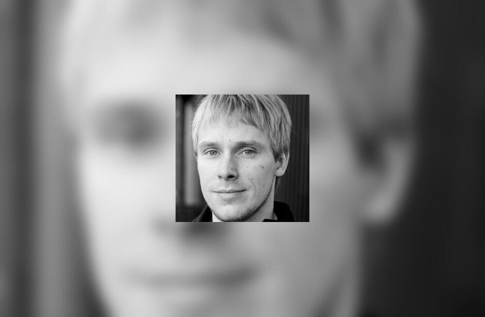 Sotsid: Lauri Laasi peab riigikogust lahkuma