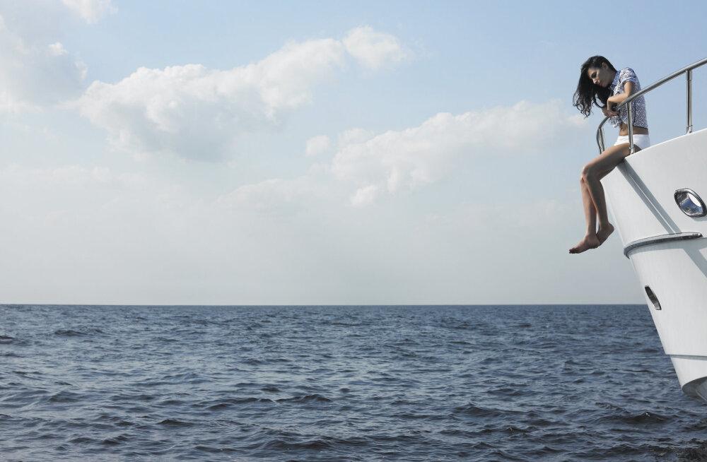 Ka üksi reisimine on nauditav? Siin mõned näpunäited, kuidas võtta sellest maksimum