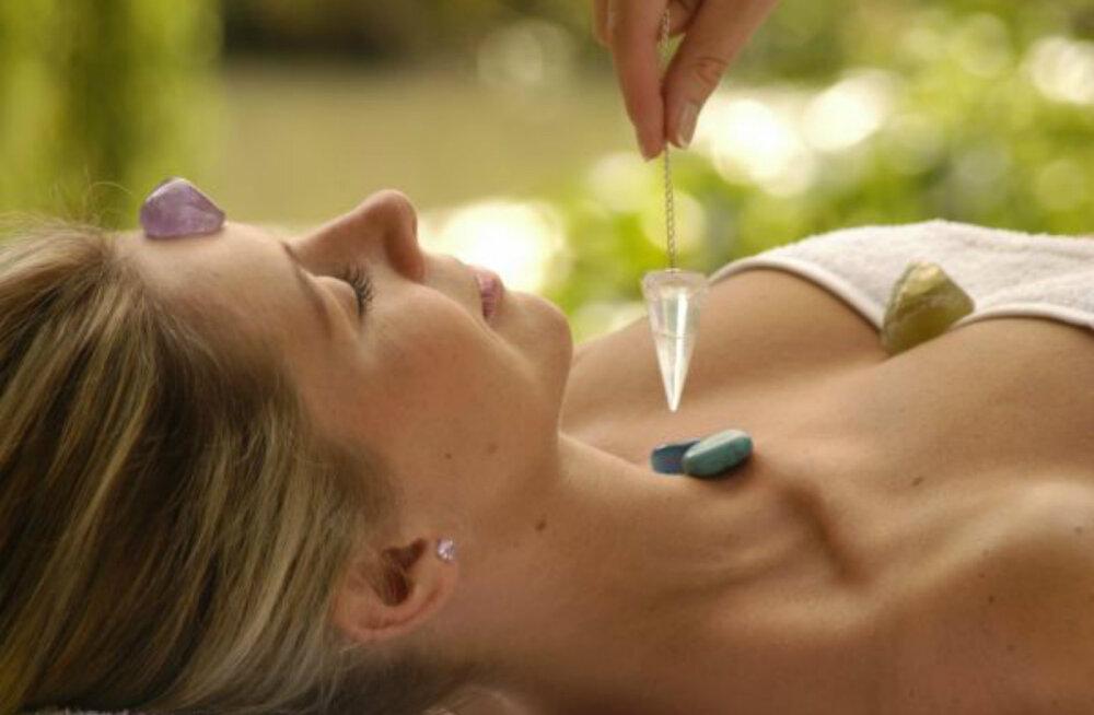 Tervendavad kristallid I: leia endale sobiv poolvääriskivi, mis kaitseb negatiivse energia eest ja turgutab tervist