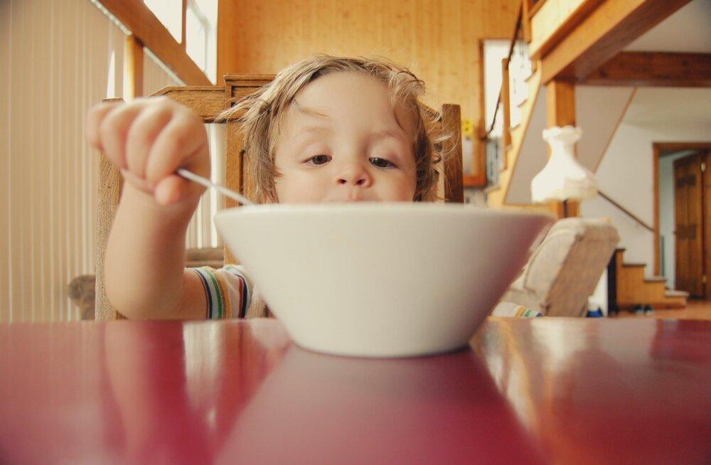 KASULIKUD NIPID | Tippkokk Angelica Udeküll, kes suutis panna tuhanded koolilapsed räimesuppi sööma, jagab ka sinuga oma häid trikke