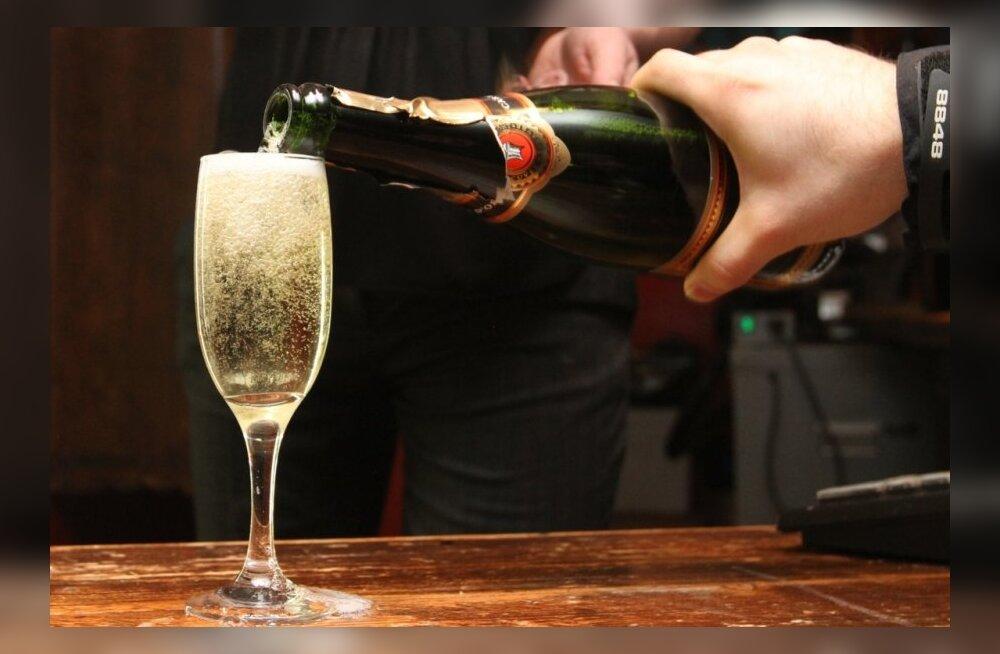 Šampanja