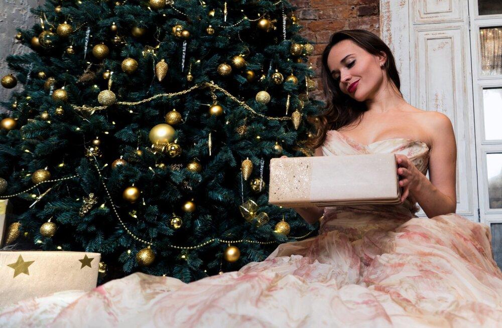Рождество и одиночество. Как поднять настроение себе и другим?