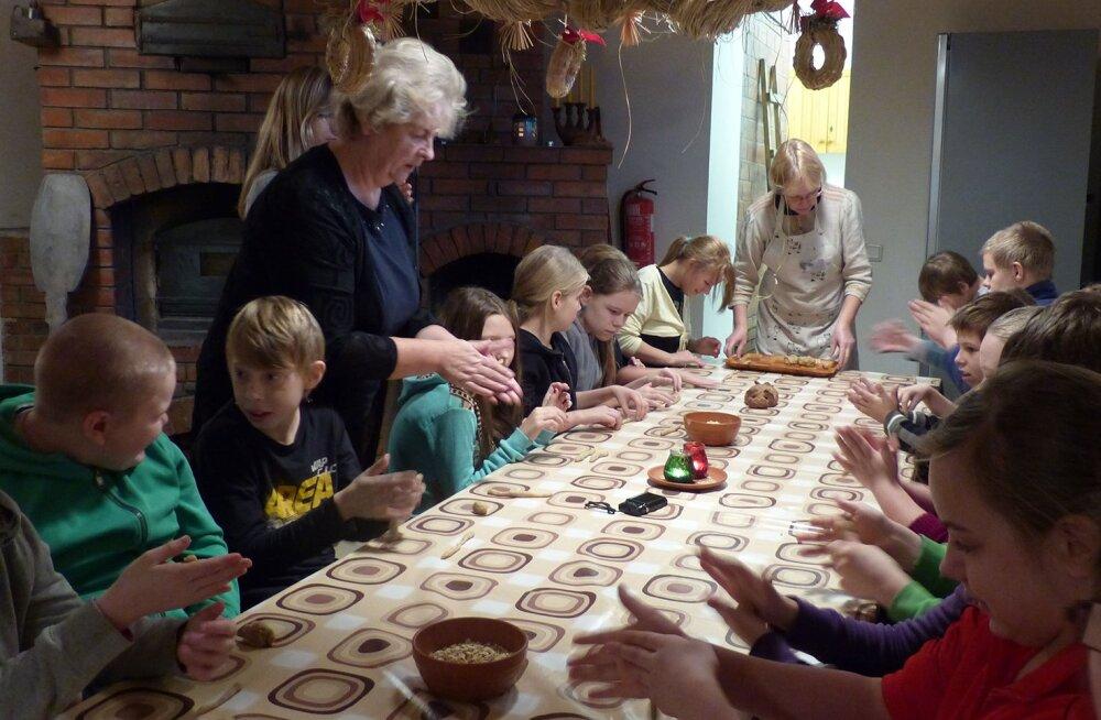 Päästame traditsioonilised Eesti toidud unustustehõlmast