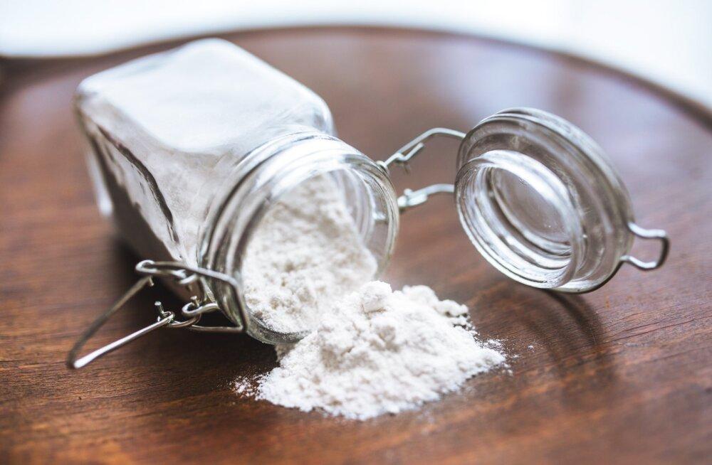 4 вещи, которые вы никогда не должны чистить пищевой содой