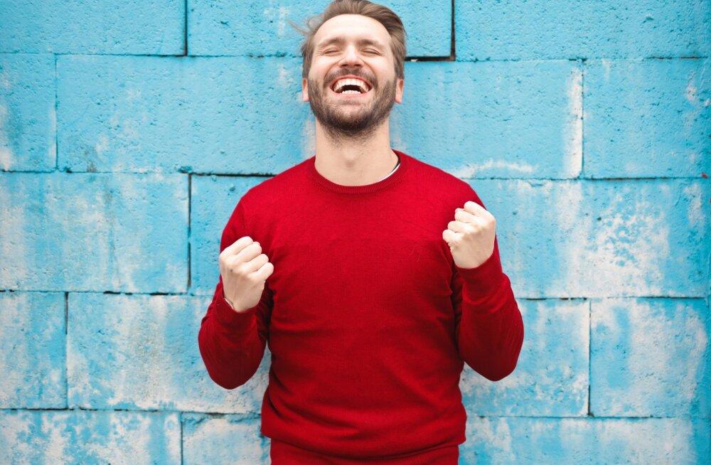 Oled realistlik ja normaalne inimene? Need 13 uusaastalubadust on täpselt sulle jõukohased!