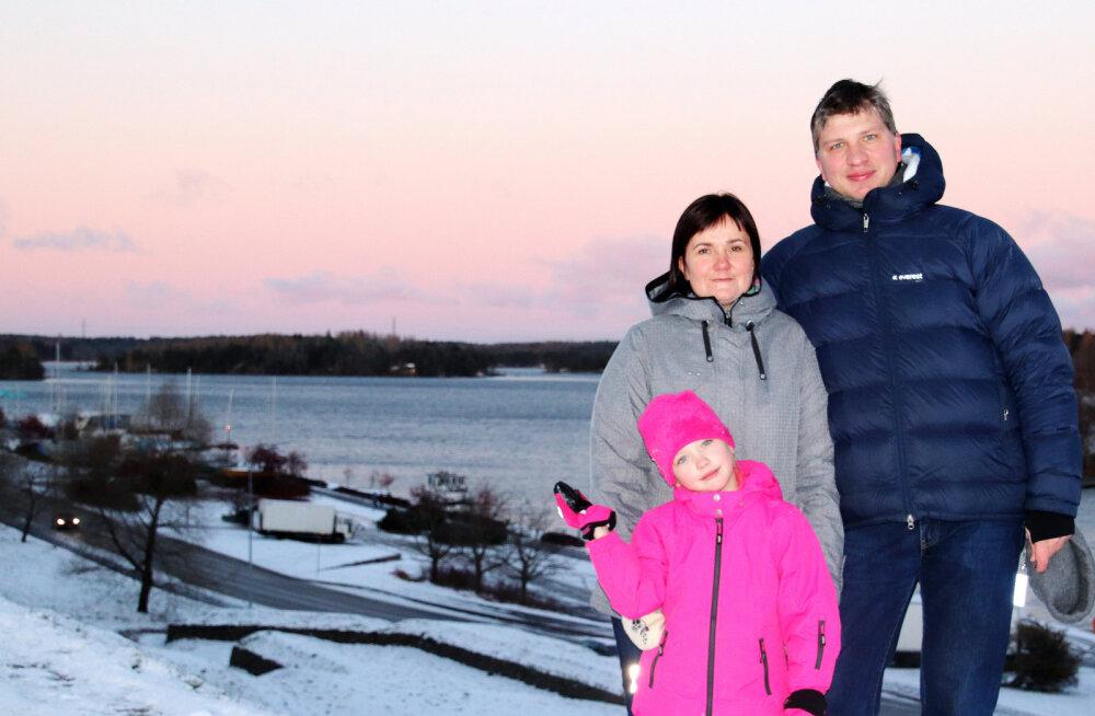 Eestlased Soomes | Lastest ei üritata kohe esimesel kooliaastal imelapsi teha