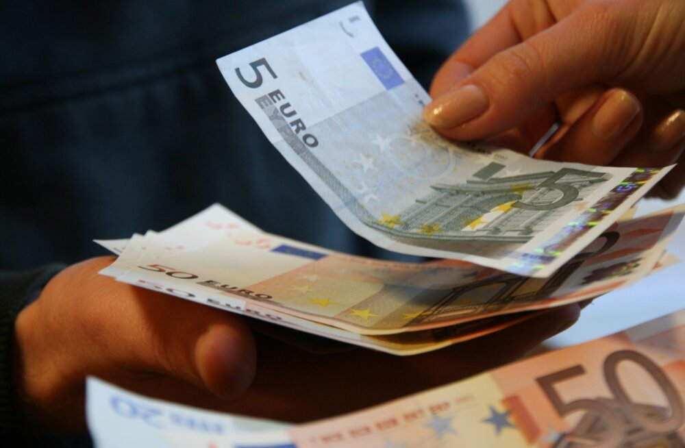 Igal neljandal eestlasel ei ole piisavalt raha, et inimväärselt elada