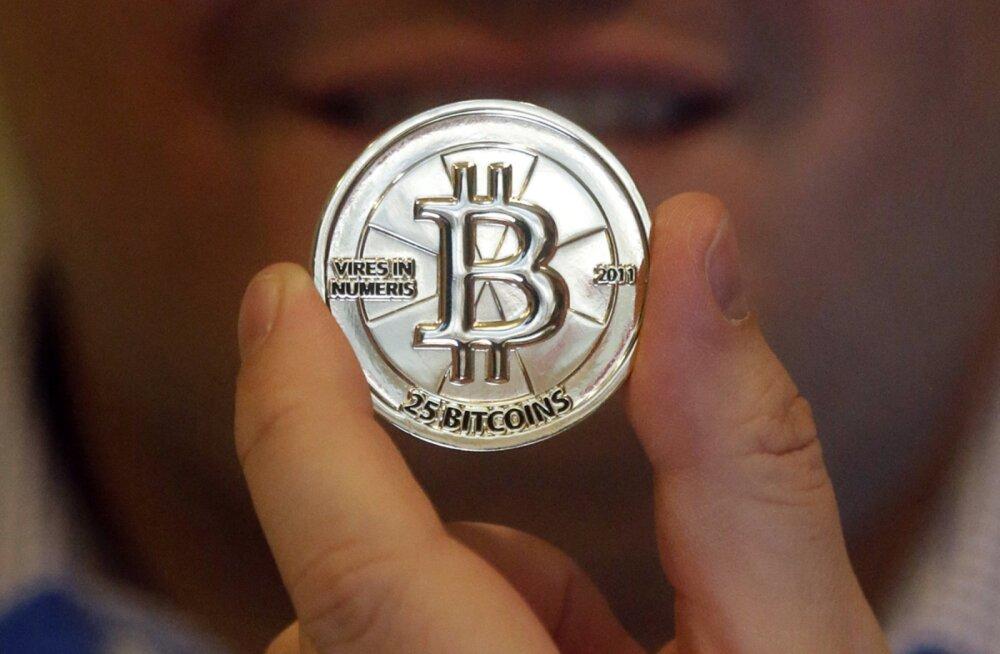Asjatundja selgitab: miks populaarne krüptoraha bitcoin kaheks jagunes ja mida see tähendab