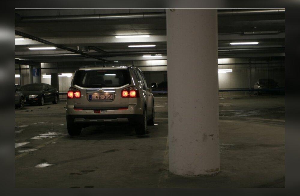 Miks uurime? Kas soodsaim seitsmekohaline on ka hea auto või kipub olema üks odav kolakas, mis ajab asja ära?