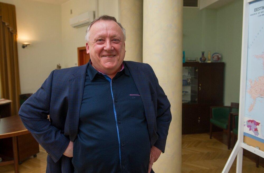 Vjatšeslav Leedo võib südamerahuga nentida, et on teinud õigussüsteemist lähtuvalt kõik võimaliku, et riigi parvlaevahanget nurjata. Ebaõnnestunud katsed maksid aga märkimisväärselt palju.