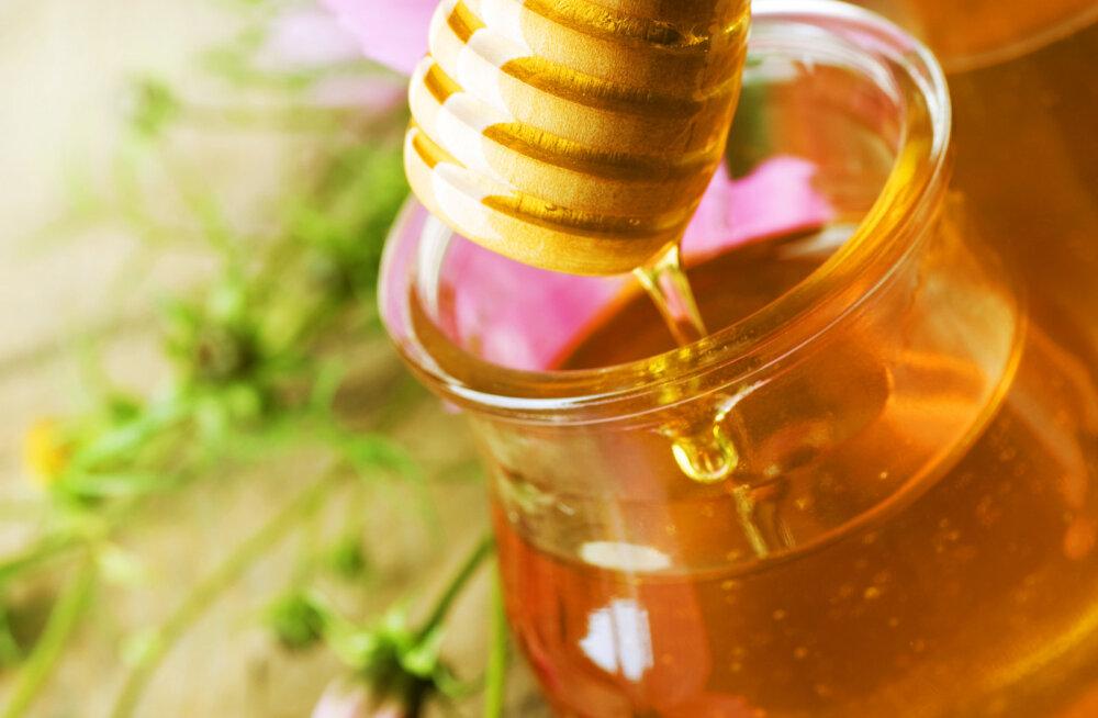 Kas tume mesi on tervistavam kui hele?
