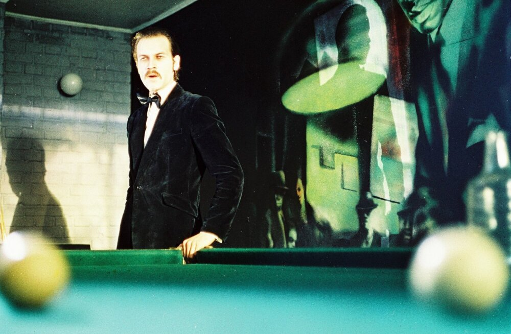 Uus ja vana Eesti film Moskva rahvusvahelisel filmifestivalil