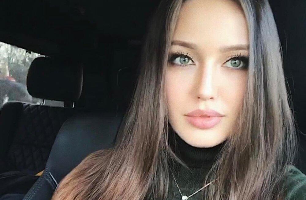 Девушка Дмитрия Тарасова заговорила о браке и детях