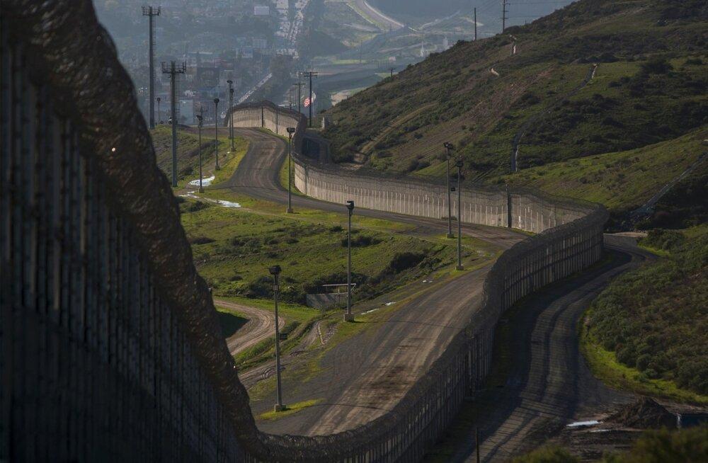 piirimüür