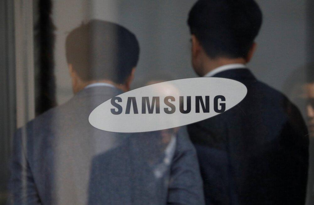 Aitab kõlakatest: vähemalt üks asi on Samsungi uue tipptelefoni kohta kindlalt teada