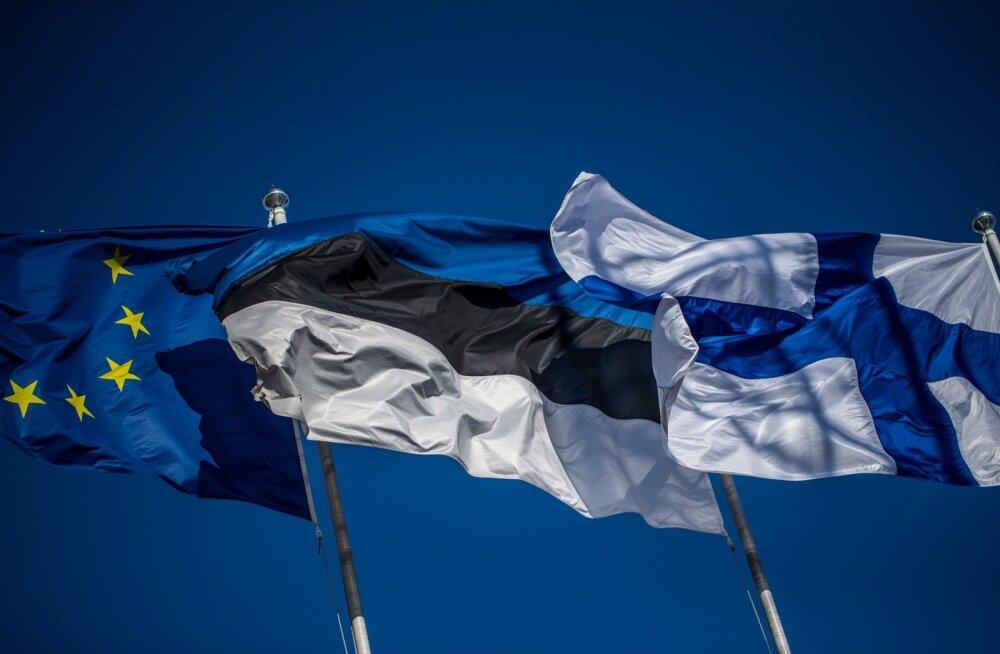 В Таллинне проходит общеевропейская конференция по исследованиям в сфере безопасности