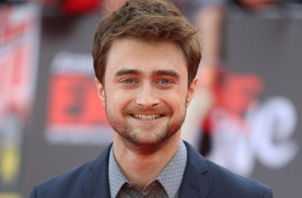 Kangelane ka reaalses elus: Daniel Radcliffe läks appi mopeediröövlite ohvrile