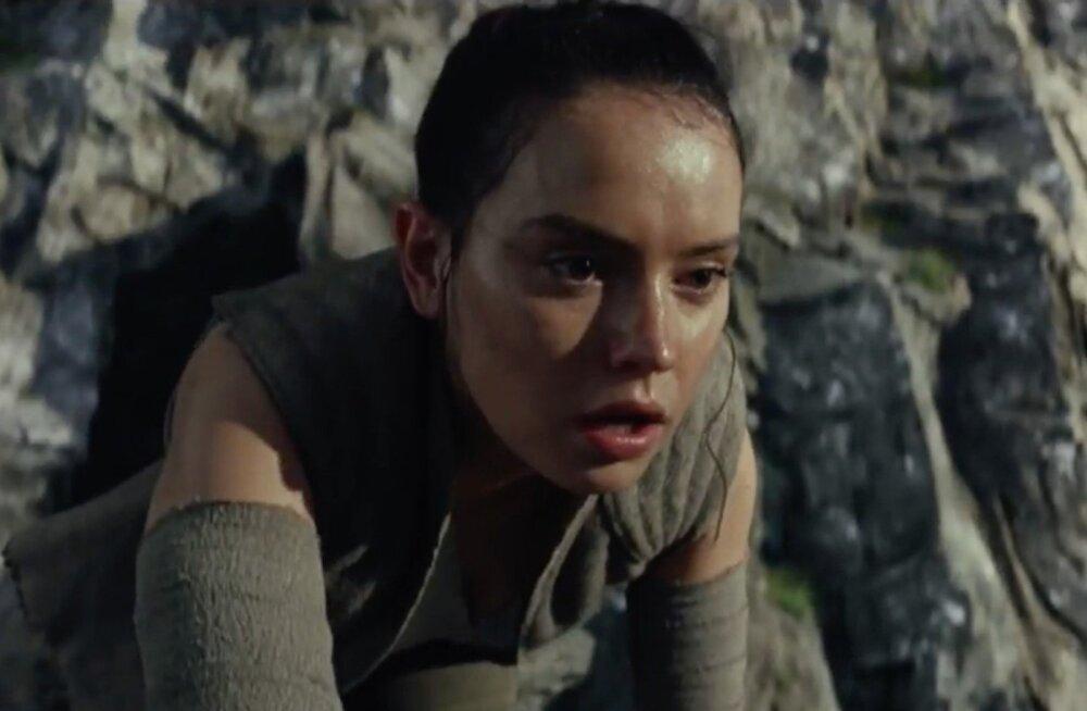 """18 kõige oodatumat ulmefilmi: """"Blade Runner 2049"""", """"Tulnukas: Covenant"""", """"Star Wars"""" jpt"""