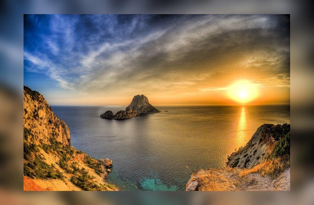 Reisidiilid.ee nädala superpakkumised: Faro 91€, Malaga 102€, Ibiza 106€!