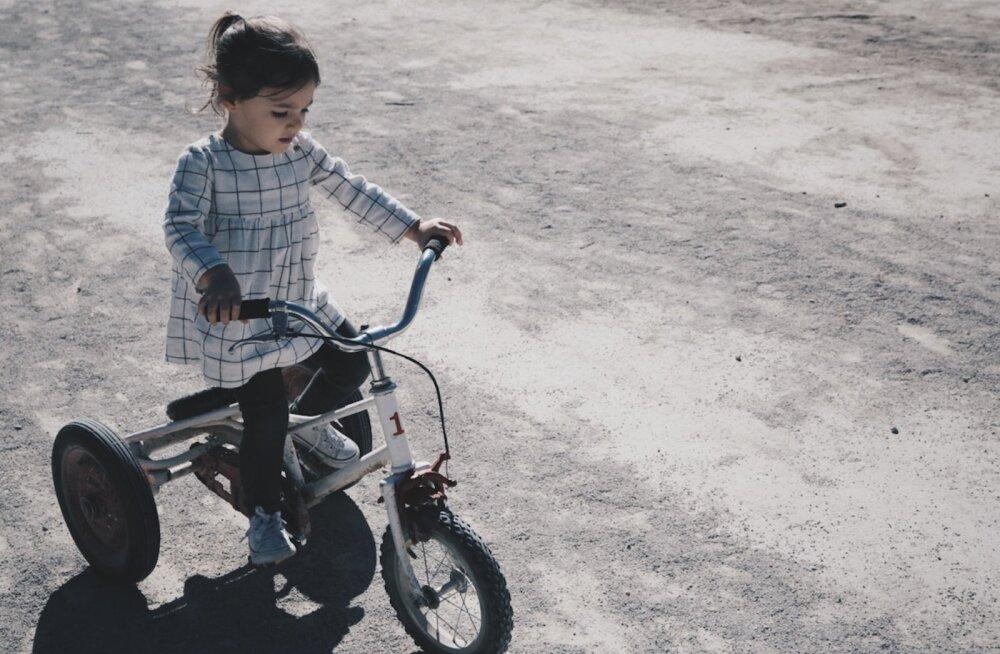 Lapsepõlve ebameeldivaid elamusi võime mäletada rohkem või vähem — kuidas need lõpuks selja taha jätta?