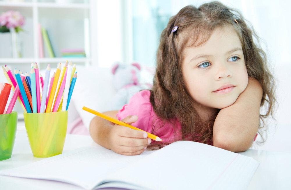 Nõuanded lastevanematele: kuidas seletada lastele erinevaid tundeid?