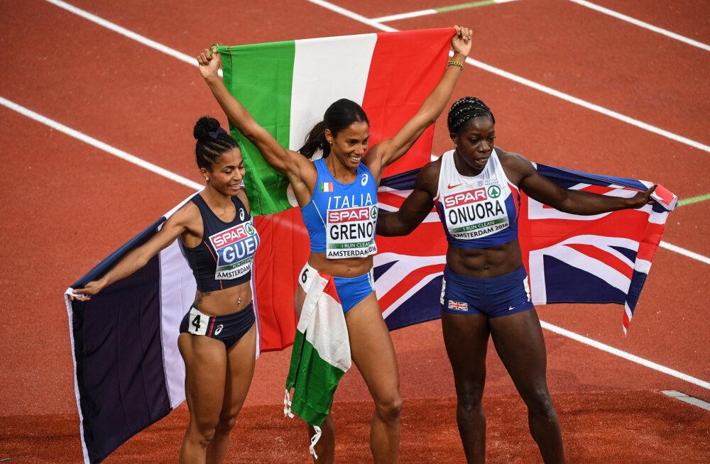 Rio pronksmedalist sattus enne olümpiamänge surmasuhu