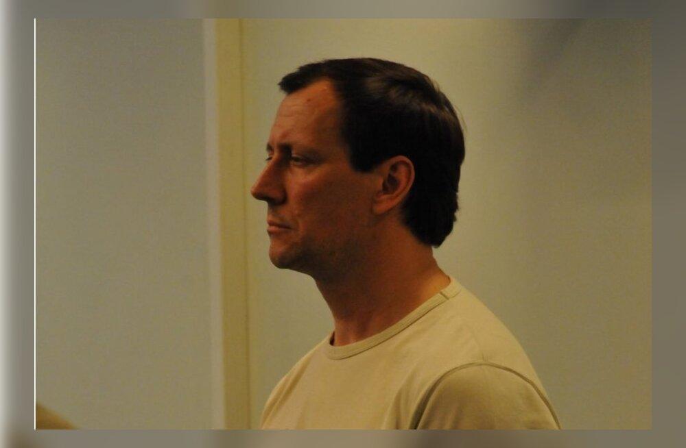 VIDEO: Kohus mõistis Aleksei Dresseni 16 aastaks vangi