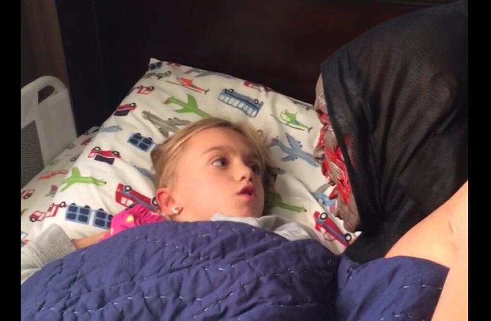 VIDEO | Kui vanemad ei käitu nagu vanemad
