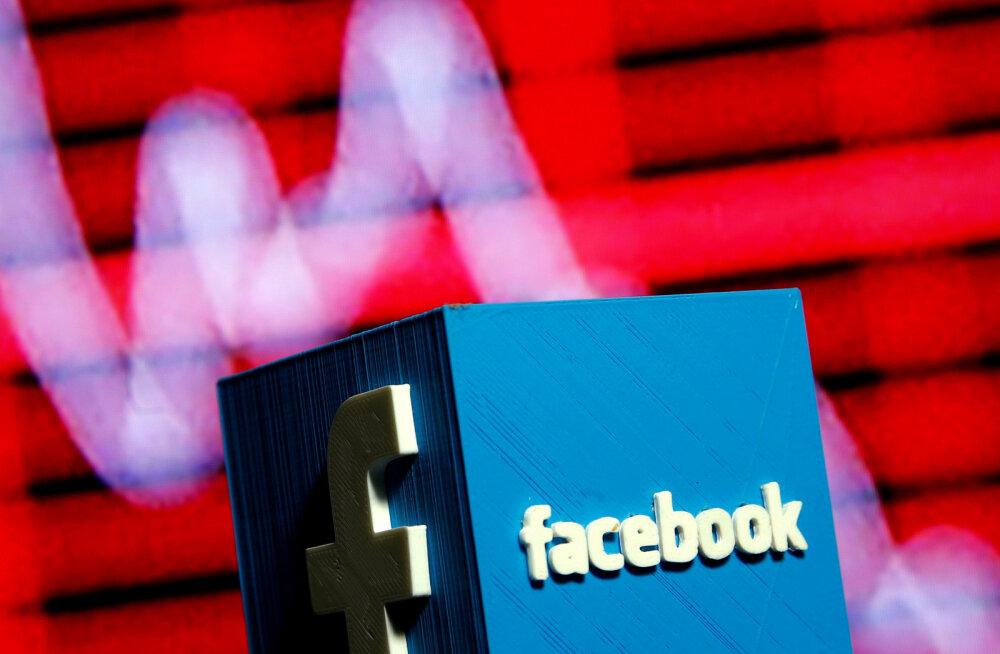 Silmakirjalikkus või tõsine mure? Suurfirma esitas veebihiiglastele tõsise ultimaatumi