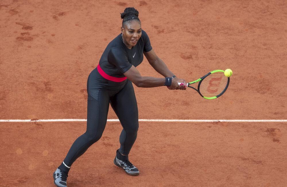 Palgalõhe spordimaailmas: naised jäid esimest korda Forbesi edetabelist välja