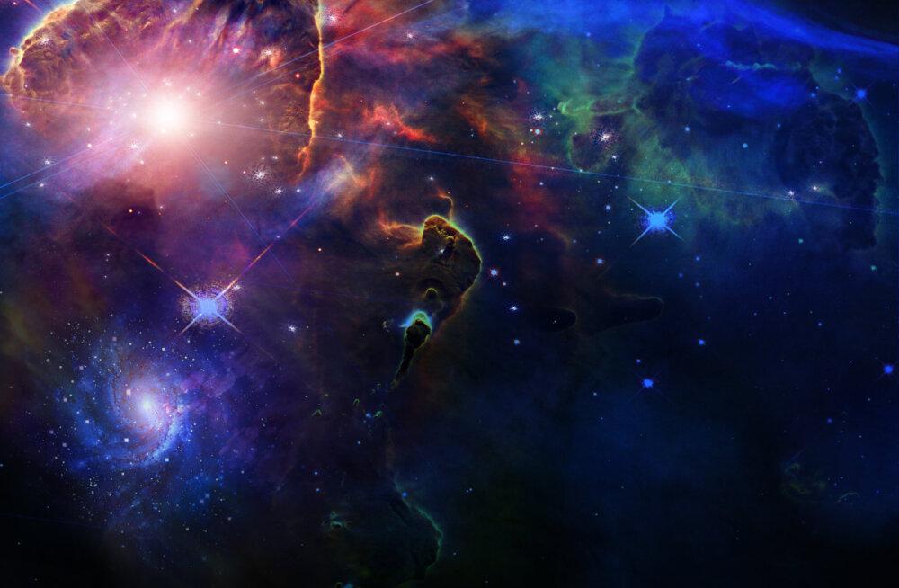 Nädala energiad 5.-11. veebruaril: käes on vaimse kasvamise ja ärkamise aeg