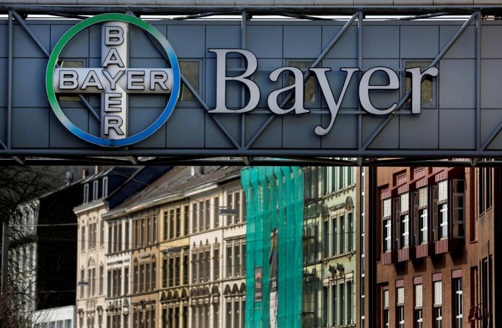 Saksa ravimitootja koondab 12 000 töökohta
