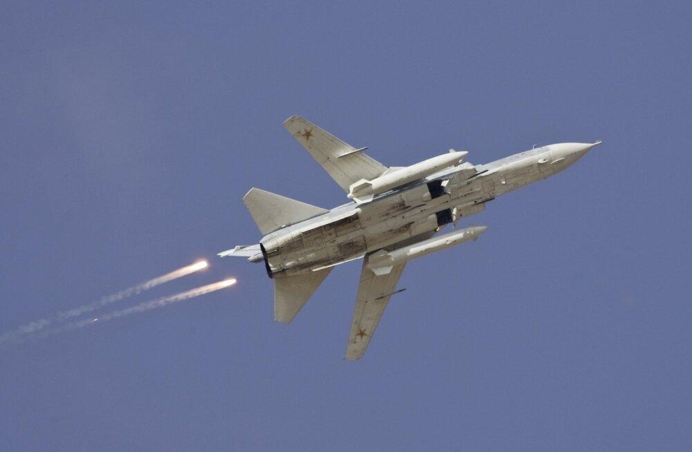 Poolt ja vastu: kas õhus on liiga palju Vene ohtu ja sõjahüsteeriat?