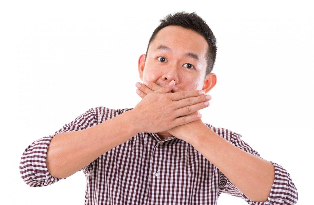 Kui suukuivus teeb muret