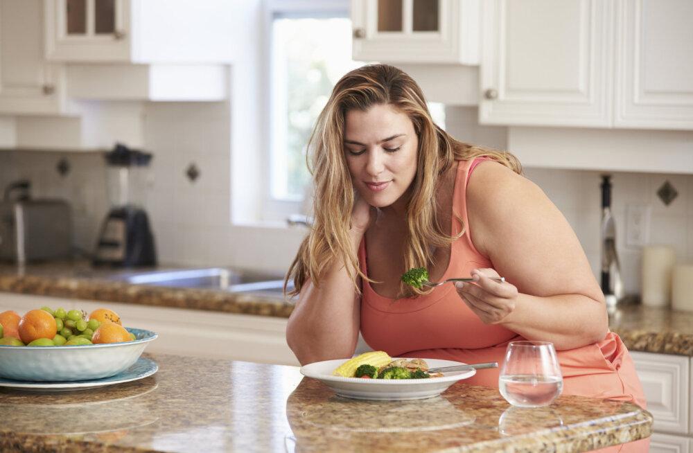 Mis meid tegelikult paksuks teeb?