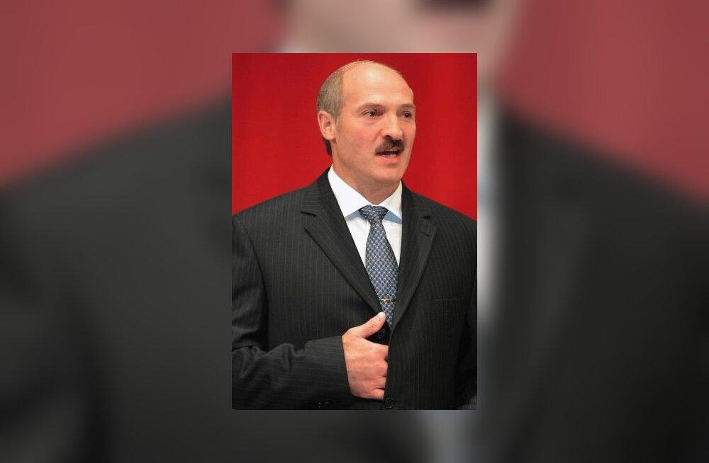 Aleksandr Lukašenko