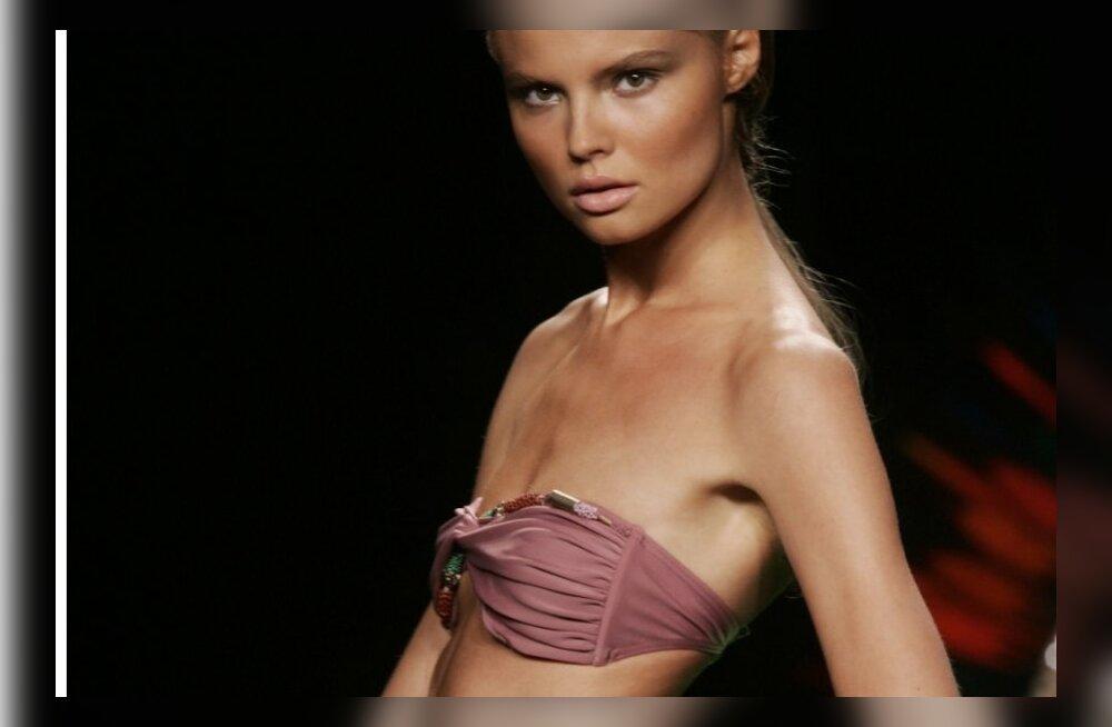 Fashion-Vogue Health Guidelines