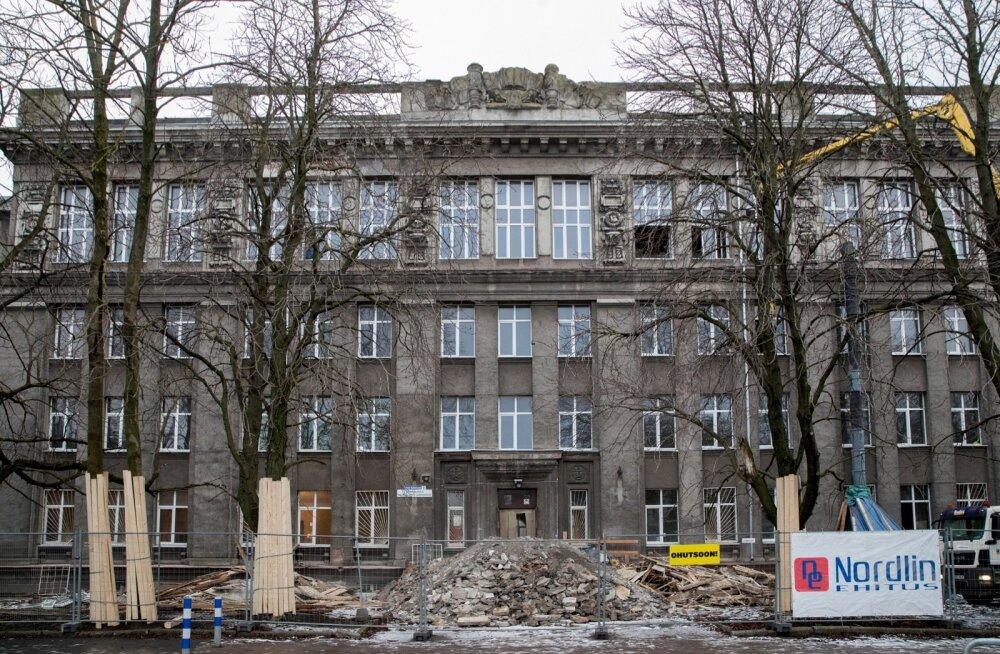 Yoko Alender: Tallinn vajab rohkem kodulähedasi põhikoole, mitte Gustav Adolfi kooli laiendamist