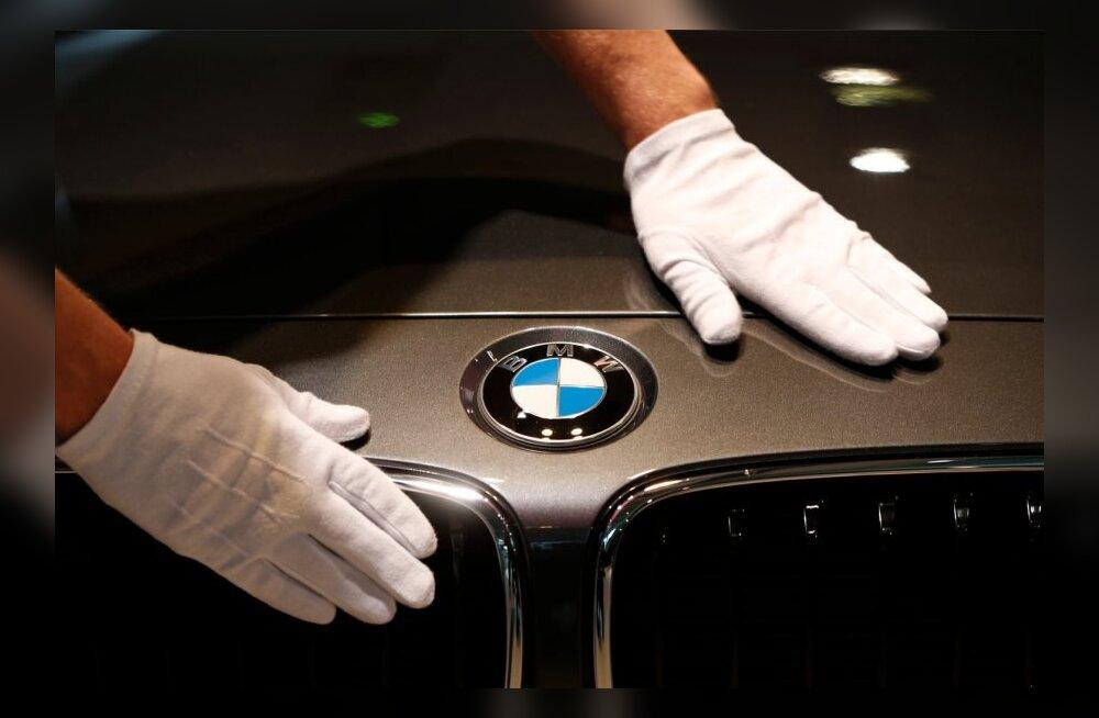 BMW tulemused olid oodatust paremad