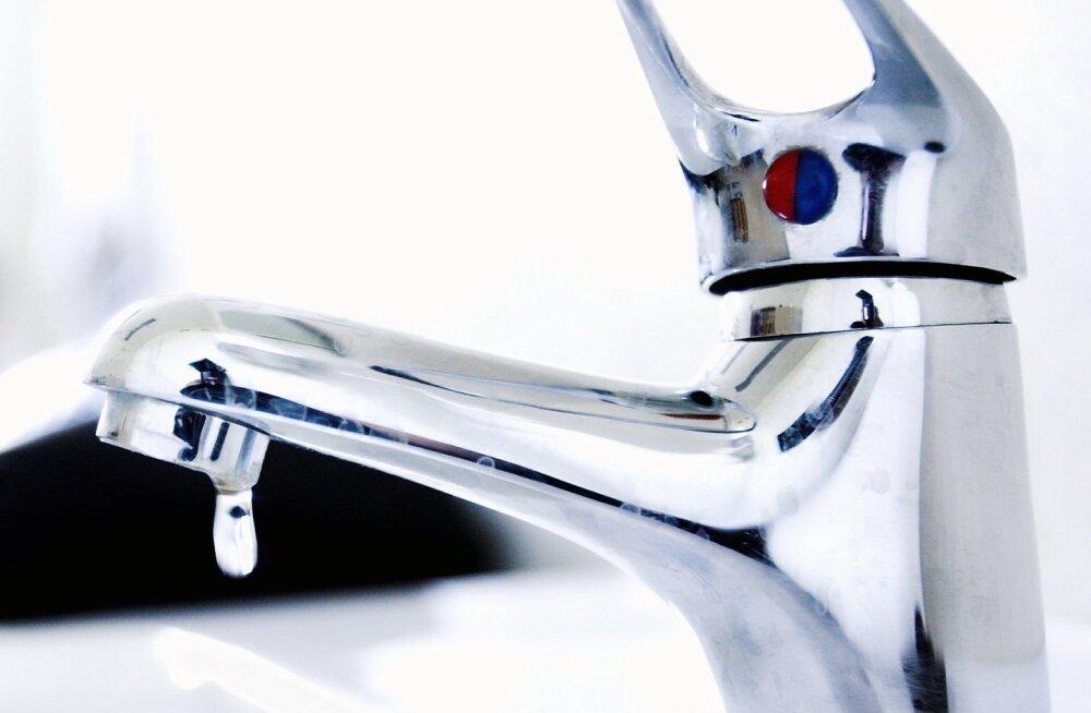 Vee-ettevõtted: vee hinnatõus on lähitulevikus vältimatu