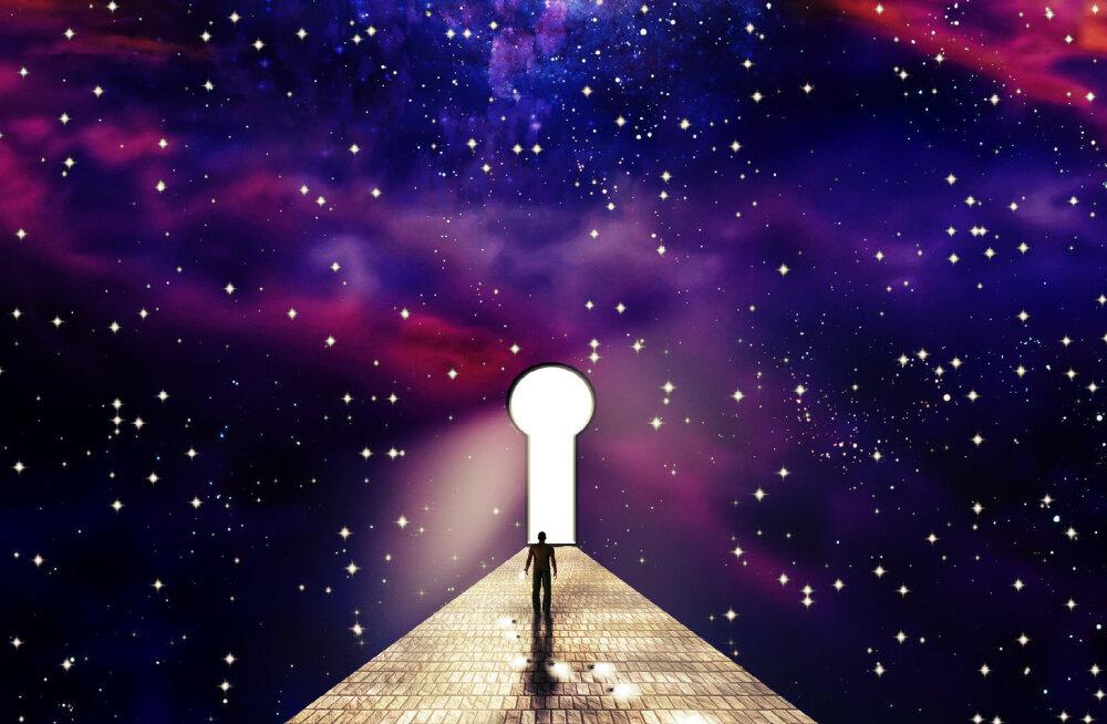 Reinkarnatsioon, ühisteadvus ja holograafiline hing