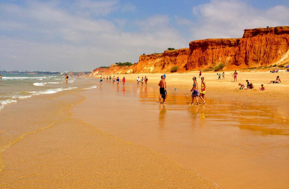 TripAdvisor назвал лучшие пляжи 2018 года