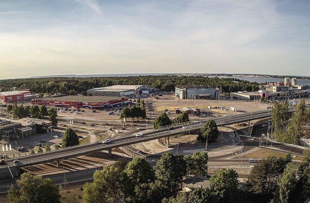 ARVAMUS | Uku Tampere: Haabersti viadukt on vaid pool tehet, Paldiski maantee on jätkuvalt paranoiline paik