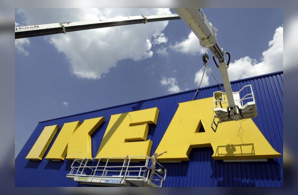 HINNAVÕRDLUS: Kas Leedu IKEA on tõepoolest soodsam kui Soome esinduspoed?