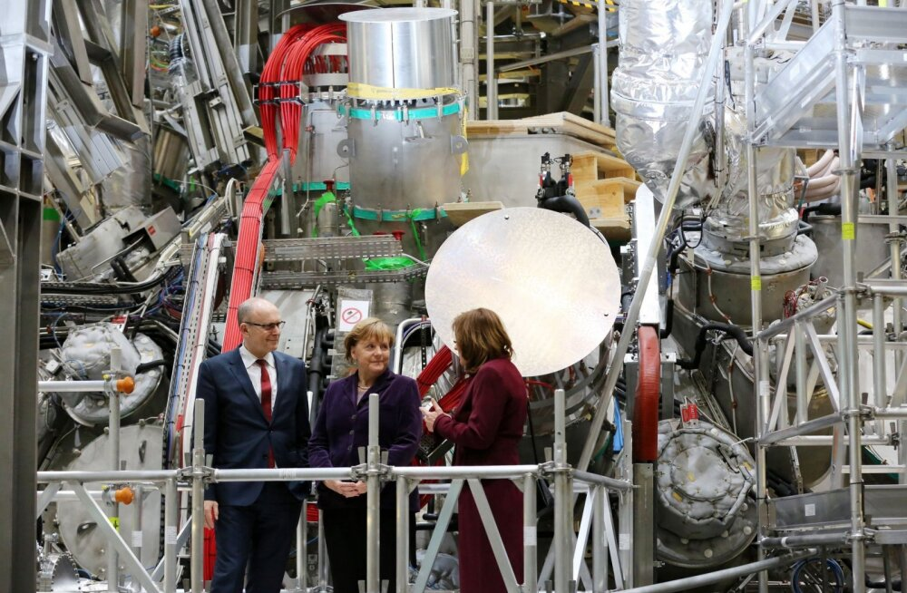 Tokamak vs stellaraator: kumb reaktor kingib inimkonnale peaaegu ammendamatu energia?