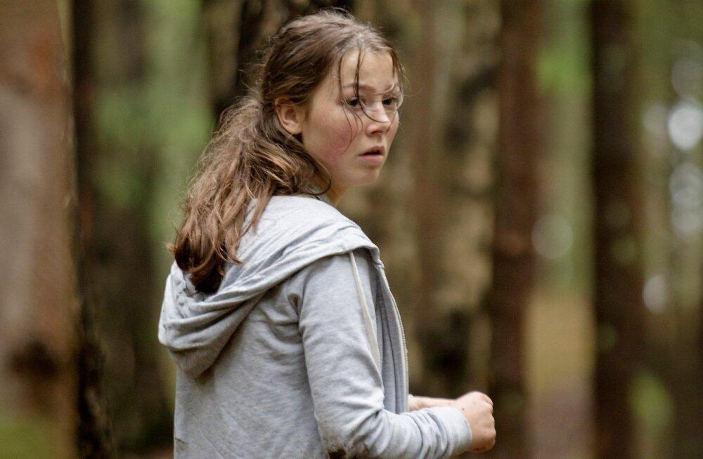 Andrea Berntzen on üks neid noori, kes toovad vaatajani 2011. aasta 22. juulil Utøya saarel toimunud tragöödia.