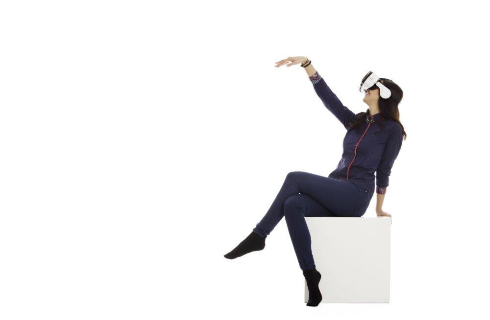 Viis põhjust, miks peaks igas kodus olema virtuaalreaalsuse prillid